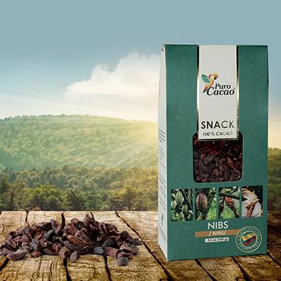 Nibs de Cacao (100gr)