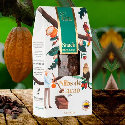 Cacao Nibs (100gr)